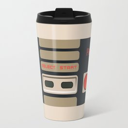 Retro Game Controller Travel Mug