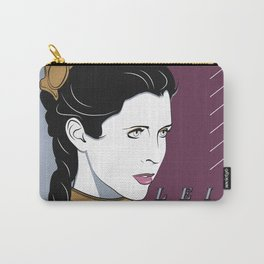 80s Princess Leia Slave Girl Carry-All Pouch