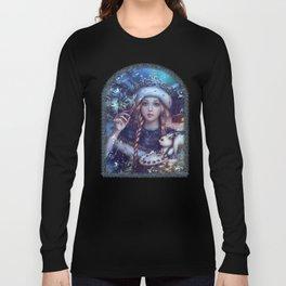 Snegurochka Long Sleeve T-shirt