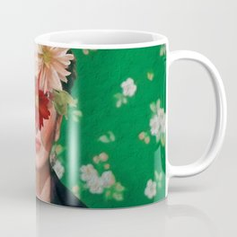 Frida Flow Coffee Mug