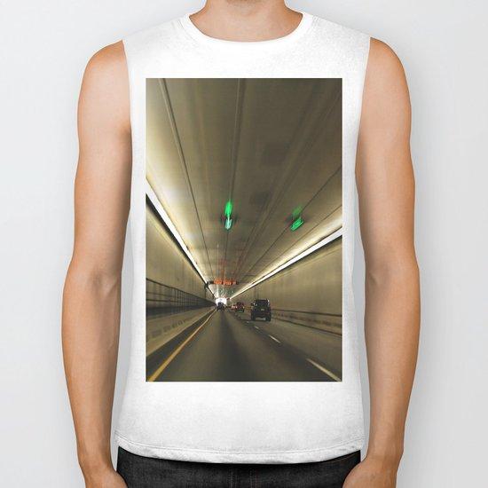 The Tunnel Biker Tank