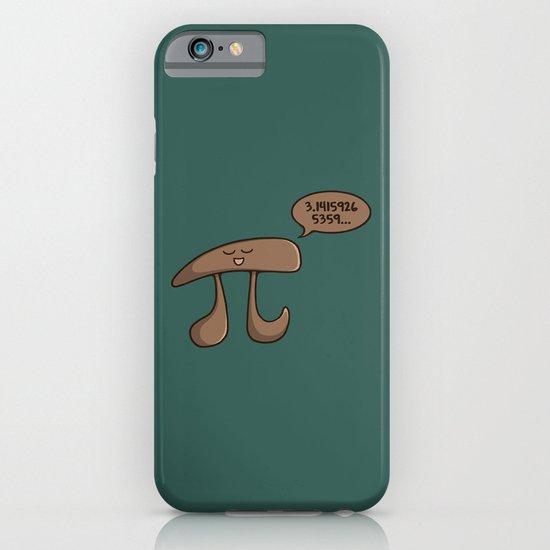I am Pi iPhone & iPod Case