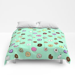 Donut You Want Some Comforters