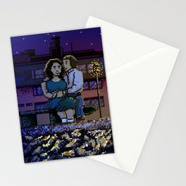 Puerto Montt | Chile Stationery Cards