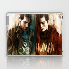 Derek & Stiles Laptop & iPad Skin