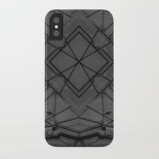 get ready iPhone X Slim Case