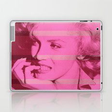 Marilyn ! Laptop & iPad Skin