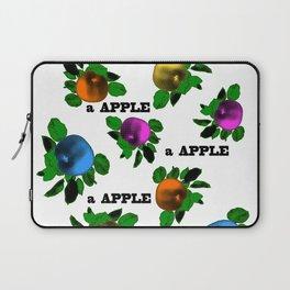a APPLE Laptop Sleeve