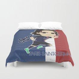 Cavani PSG Duvet Cover
