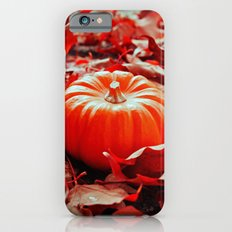 Autumn details Slim Case iPhone 6s