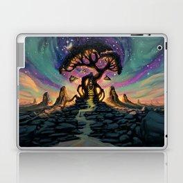 The Taurean Tree Laptop & iPad Skin