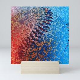 Scorched Mini Art Print