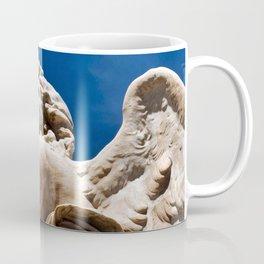 ALL SAINTS ARE CALLING Coffee Mug