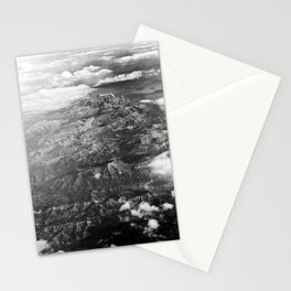 Superman's perspective (2) Stationery Cards
