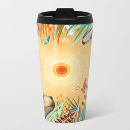 WHIRLWIND Metal Travel Mug