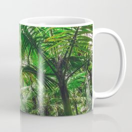 Tropical Canopy Coffee Mug