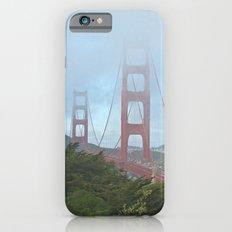 Golden Gate Bridge Slim Case iPhone 6s