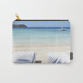 Room for Two Carry-All Pouch