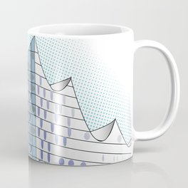 Elphi Hamburg Coffee Mug