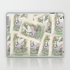 Page 07 Laptop & iPad Skin