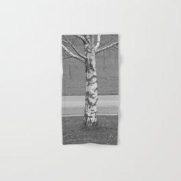 Birch Tree 2 Hand & Bath Towel