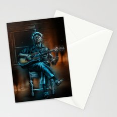 Lament Stationery Cards