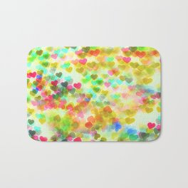 Heartlight Bath Mat