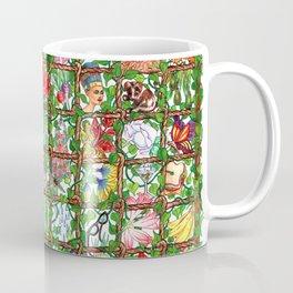 Vine O' Plenty Coffee Mug