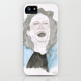 Haha, what a story Mark iPhone Case