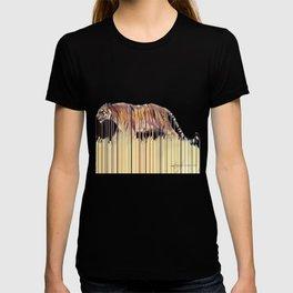 Tiger Disambiguation T-shirt
