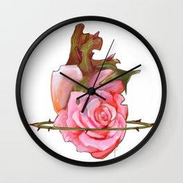 Acceptance Wall Clock