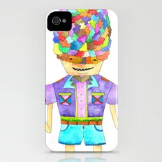 Young Magic iPhone (4, 4s) Slim Case