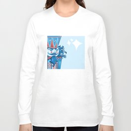Funky Nutcracker  Long Sleeve T-shirt