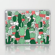 Where's Cactus? Laptop & iPad Skin