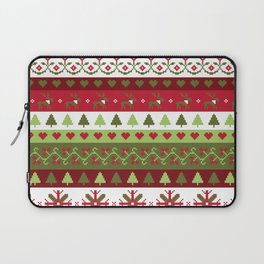 Christmas Spirit Laptop Sleeve