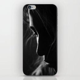 Moonstruck iPhone Skin