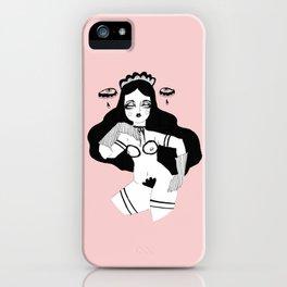 Valentina, 2018 iPhone Case