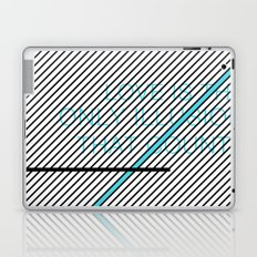 Love Is The Only Illusion Laptop & iPad Skin