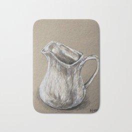 Milk Jug Bath Mat