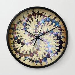 The 409 Circles Wall Clock