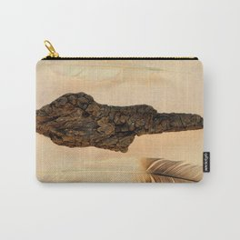 What Nature Gifts Carry-All Pouch