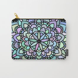 Mandala 08 Carry-All Pouch