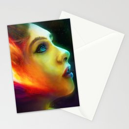 Life Through the Lysergic Lens Stationery Cards