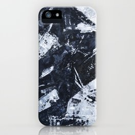 Frost Yourself iPhone Case