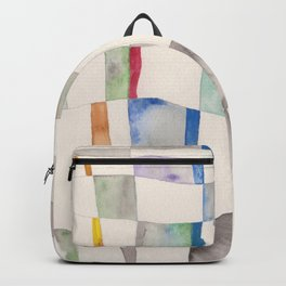 Coincidence Backpack
