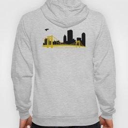 Pittsburgh Browncoats Hoody