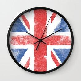 United Kingdom Vintage Wall Clock