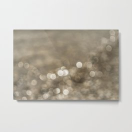 Abstract Background 305 Metal Print