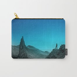 I`ve seen more than I remember Carry-All Pouch