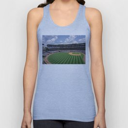 The Ted Unisex Tank Top